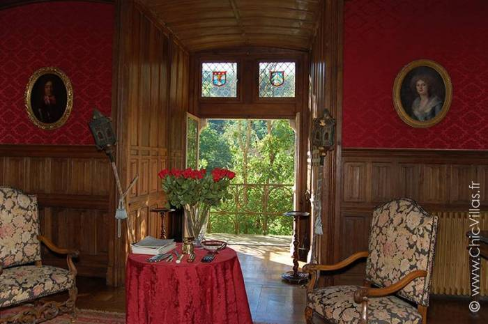 Un Chateau sur la Garonne - Luxury villa rental - Aquitaine and Basque Country - ChicVillas - 6