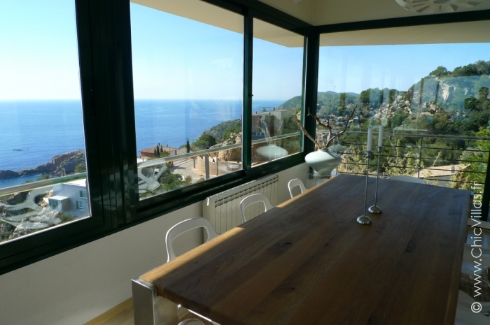 Unique Costa Brava - Luxury villa rental - Catalonia (Sp.) - ChicVillas - 10