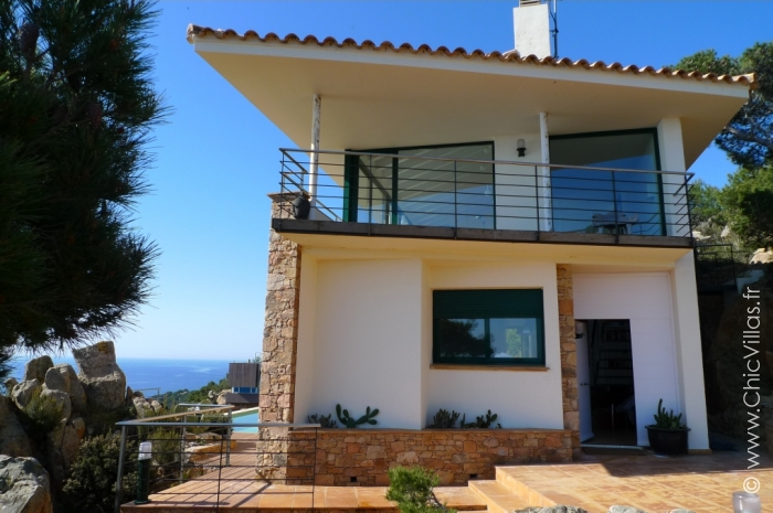 Unique Costa Brava - Luxury villa rental - Catalonia (Sp.) - ChicVillas - 11