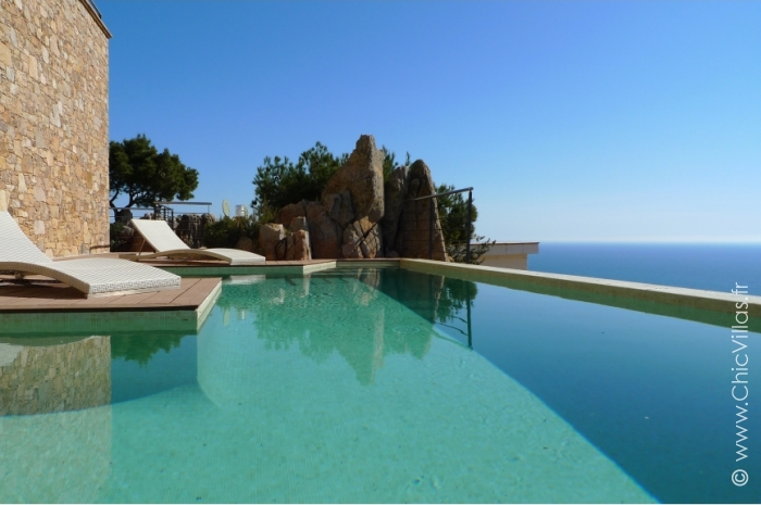 Unique Costa Brava - Luxury villa rental - Catalonia (Sp.) - ChicVillas - 12