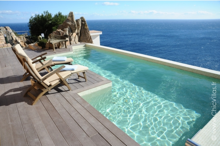 Unique Costa Brava - Luxury villa rental - Catalonia (Sp.) - ChicVillas - 13