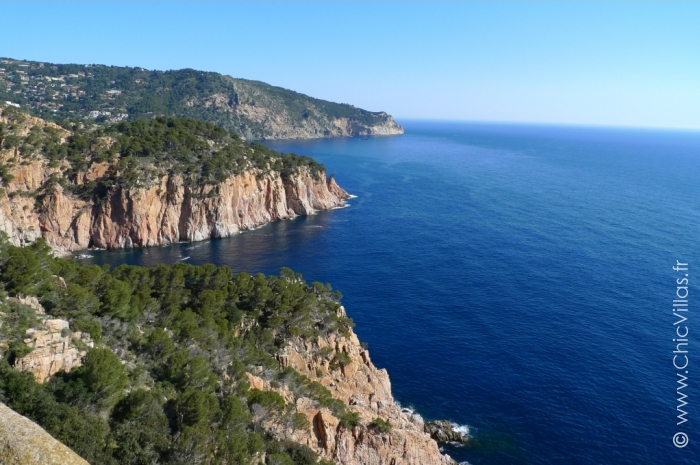 Unique Costa Brava - Location villa de luxe - Catalogne (Esp.) - ChicVillas - 14