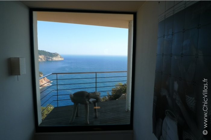 Unique Costa Brava - Luxury villa rental - Catalonia (Sp.) - ChicVillas - 16