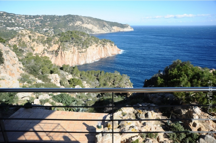 Unique Costa Brava - Luxury villa rental - Catalonia (Sp.) - ChicVillas - 17