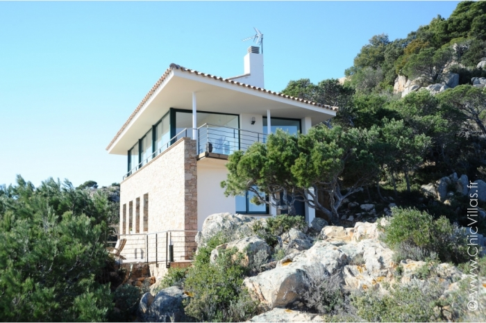 Unique Costa Brava - Luxury villa rental - Catalonia (Sp.) - ChicVillas - 2
