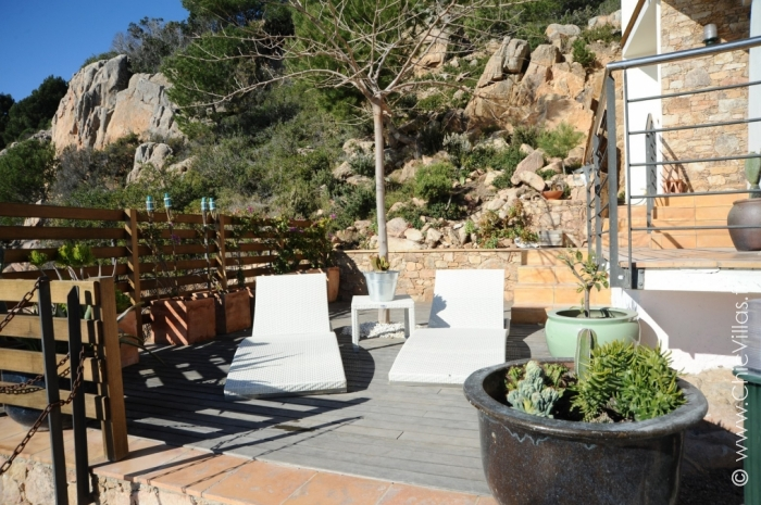 Unique Costa Brava - Luxury villa rental - Catalonia (Sp.) - ChicVillas - 20