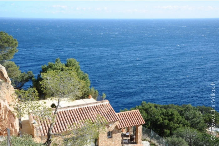 Unique Costa Brava - Luxury villa rental - Catalonia (Sp.) - ChicVillas - 23