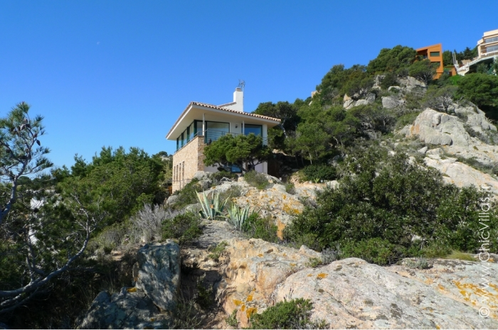 Unique Costa Brava - Luxury villa rental - Catalonia (Sp.) - ChicVillas - 24