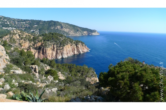 Unique Costa Brava - Luxury villa rental - Catalonia (Sp.) - ChicVillas - 25