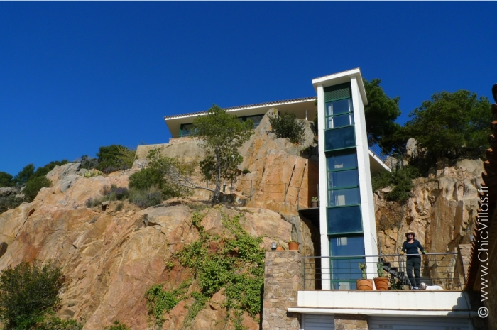 Unique Costa Brava - Luxury villa rental - Catalonia (Sp.) - ChicVillas - 3