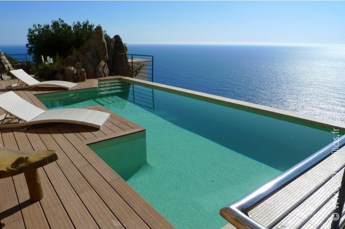 Unique Costa Brava - Luxury villa rental - Catalonia (Sp.) - ChicVillas - 4