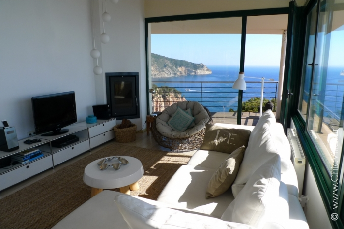 Unique Costa Brava - Luxury villa rental - Catalonia (Sp.) - ChicVillas - 5