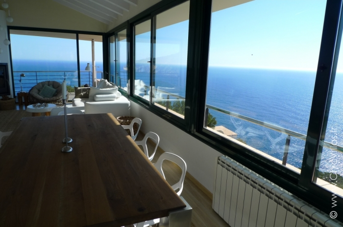 Unique Costa Brava - Luxury villa rental - Catalonia (Sp.) - ChicVillas - 7