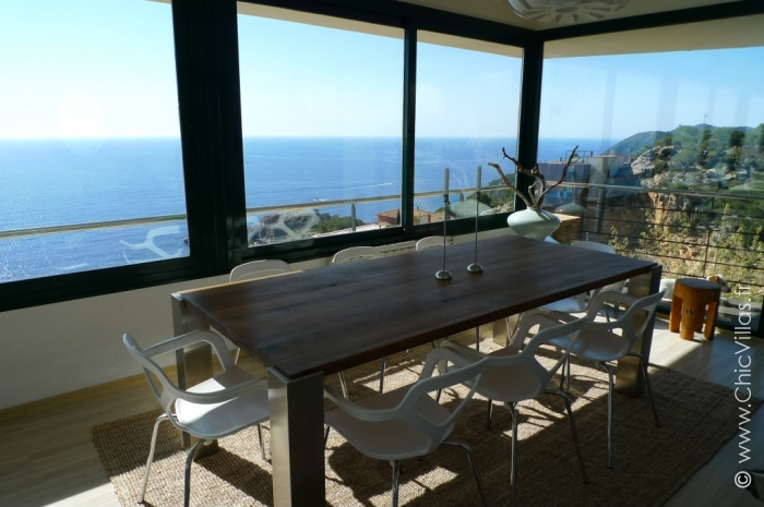 Unique Costa Brava - Luxury villa rental - Catalonia (Sp.) - ChicVillas - 8
