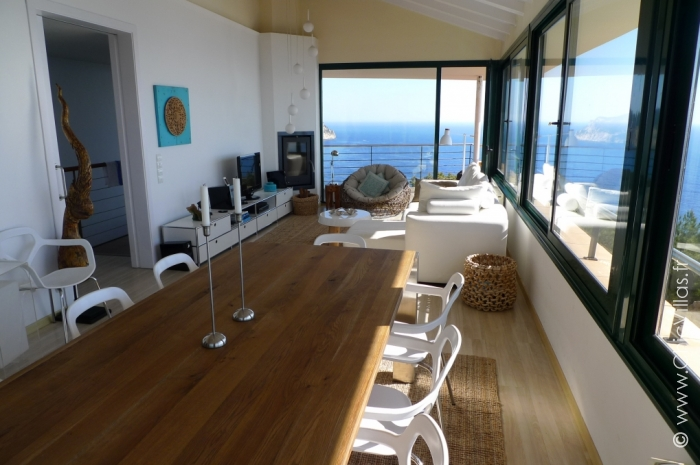 Unique Costa Brava - Luxury villa rental - Catalonia (Sp.) - ChicVillas - 9