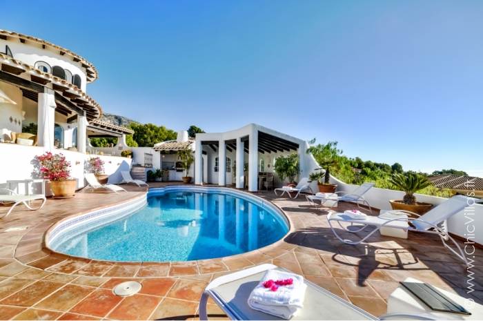Veraneo - Luxury villa rental - Costa Blanca (Sp.) - ChicVillas - 3
