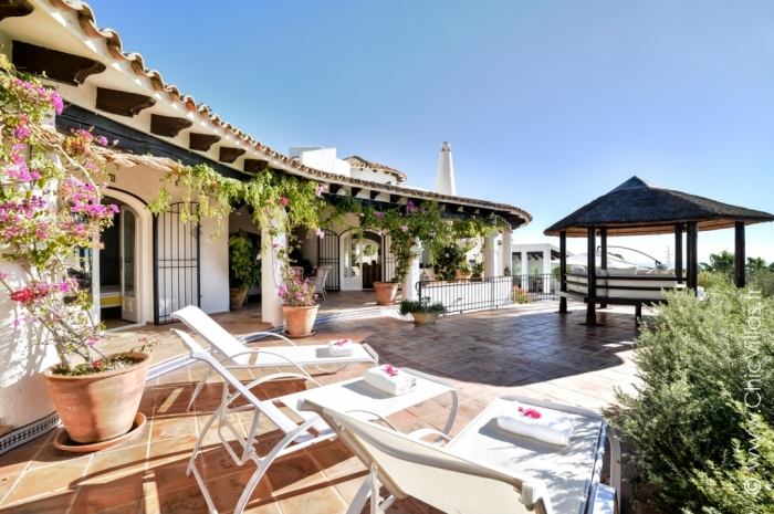 Veraneo - Luxury villa rental - Costa Blanca (Sp.) - ChicVillas - 6