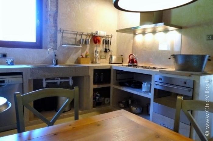Verde Catalonia - Luxury villa rental - Catalonia (Sp.) - ChicVillas - 13