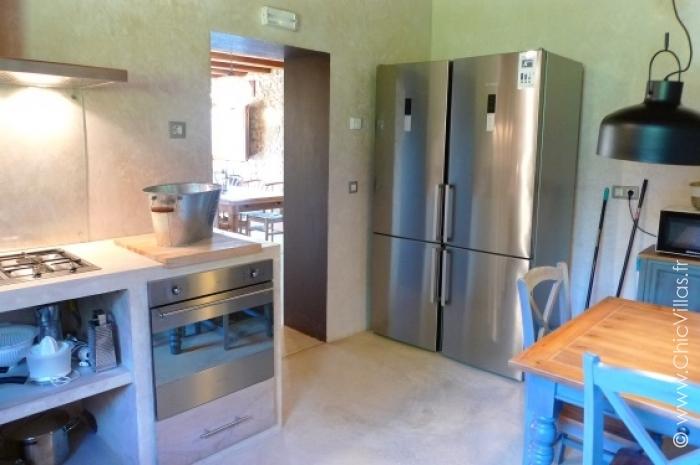 Verde Catalonia - Luxury villa rental - Catalonia (Sp.) - ChicVillas - 14