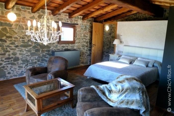 Verde Catalonia - Luxury villa rental - Catalonia (Sp.) - ChicVillas - 15
