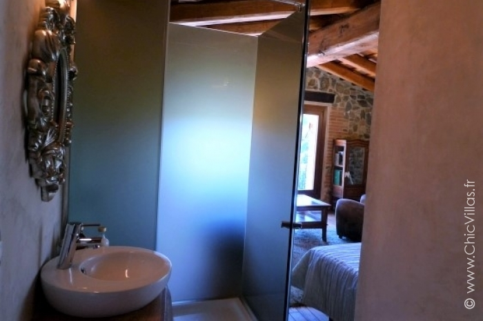 Verde Catalonia - Luxury villa rental - Catalonia (Sp.) - ChicVillas - 17