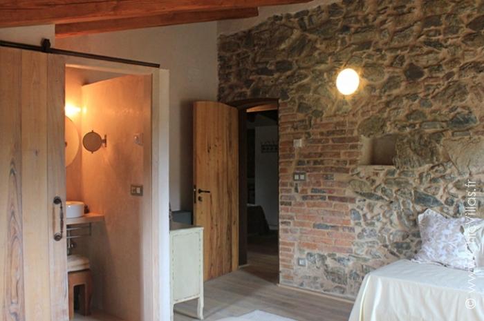 Verde Catalonia - Luxury villa rental - Catalonia (Sp.) - ChicVillas - 20