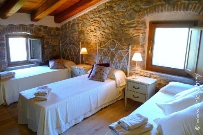 Verde Catalonia - Luxury villa rental - Catalonia (Sp.) - ChicVillas - 22