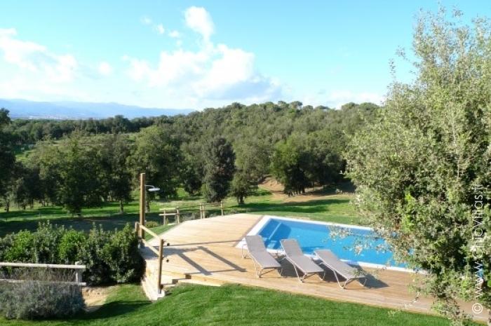 Verde Catalonia - Luxury villa rental - Catalonia (Sp.) - ChicVillas - 23