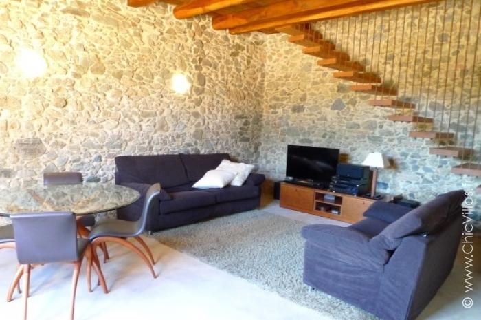 Verde Catalonia - Luxury villa rental - Catalonia (Sp.) - ChicVillas - 25