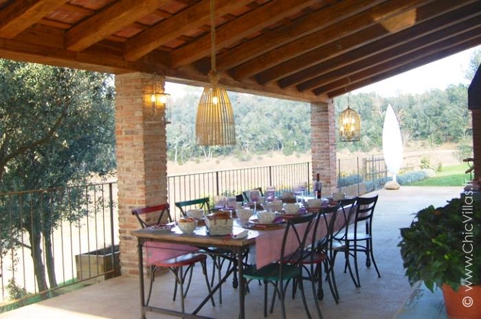 Verde Catalonia - Luxury villa rental - Catalonia (Sp.) - ChicVillas - 3