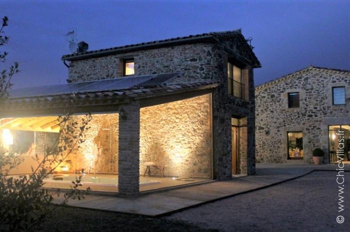 Verde Catalonia - Luxury villa rental - Catalonia (Sp.) - ChicVillas - 30