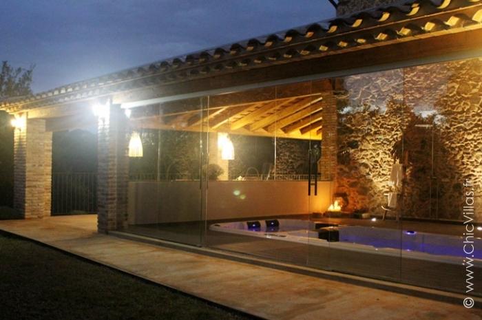 Verde Catalonia - Luxury villa rental - Catalonia (Sp.) - ChicVillas - 31