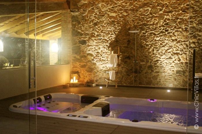 Verde Catalonia - Luxury villa rental - Catalonia (Sp.) - ChicVillas - 32