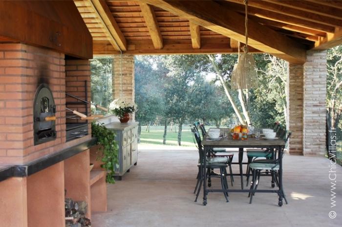 Verde Catalonia - Luxury villa rental - Catalonia (Sp.) - ChicVillas - 5