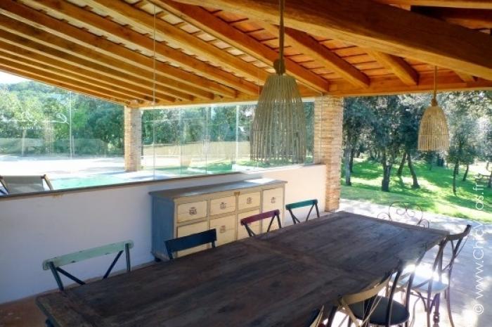 Verde Catalonia - Luxury villa rental - Catalonia (Sp.) - ChicVillas - 6