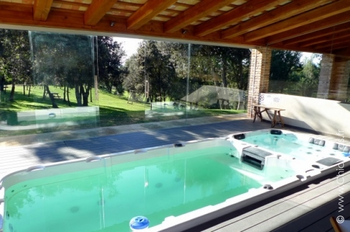 Verde Catalonia - Luxury villa rental - Catalonia (Sp.) - ChicVillas - 7