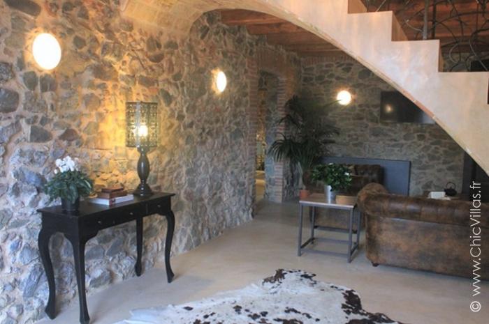 Verde Catalonia - Luxury villa rental - Catalonia (Sp.) - ChicVillas - 8