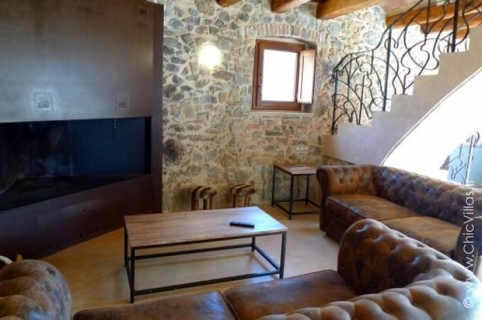 Verde Catalonia - Luxury villa rental - Catalonia (Sp.) - ChicVillas - 9
