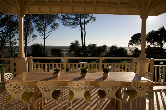 L Elegante du Bassin - Luxury villa rental - Aquitaine and Basque Country - ChicVillas - 5