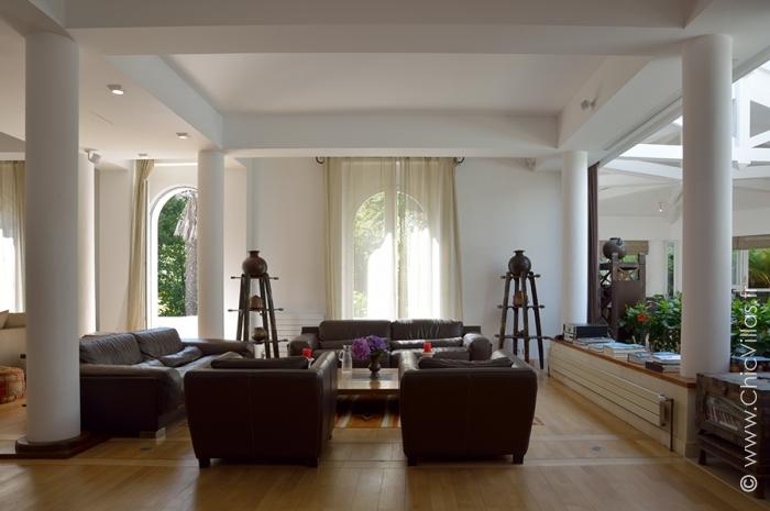 De Luxe Biarritz - Location villa de luxe - Aquitaine / Pays Basque - ChicVillas - 10