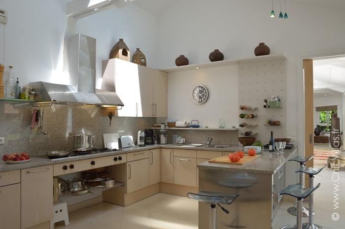 De Luxe Biarritz - Location villa de luxe - Aquitaine / Pays Basque - ChicVillas - 12