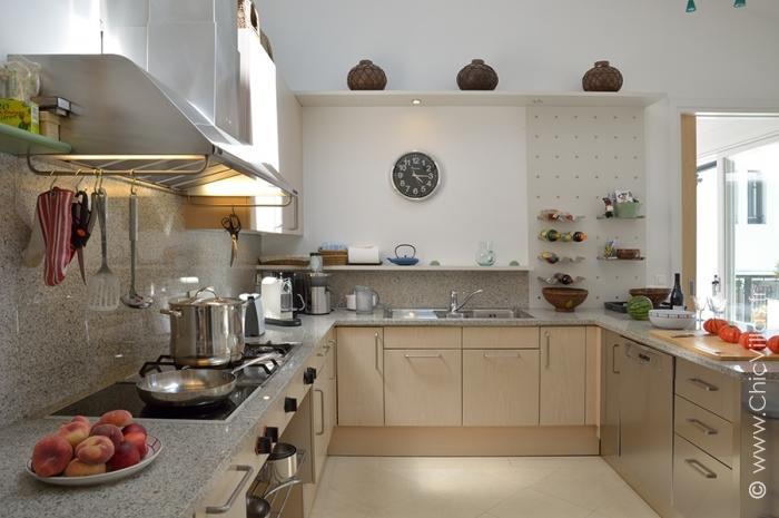 De Luxe Biarritz - Location villa de luxe - Aquitaine / Pays Basque - ChicVillas - 13