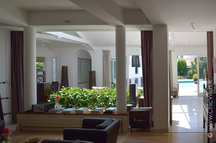 De Luxe Biarritz - Location villa de luxe - Aquitaine / Pays Basque - ChicVillas - 15