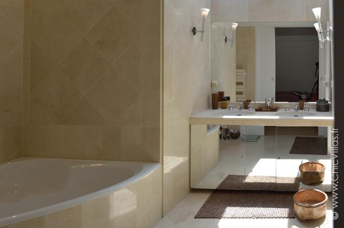 De Luxe Biarritz - Location villa de luxe - Aquitaine / Pays Basque - ChicVillas - 18