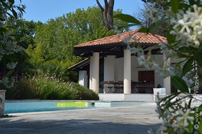 De Luxe Biarritz - Location villa de luxe - Aquitaine / Pays Basque - ChicVillas - 20