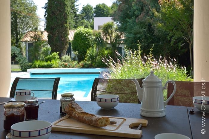 De Luxe Biarritz - Location villa de luxe - Aquitaine / Pays Basque - ChicVillas - 21