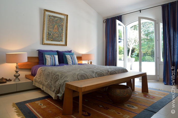 De Luxe Biarritz - Luxury villa rental - Aquitaine and Basque Country - ChicVillas - 23