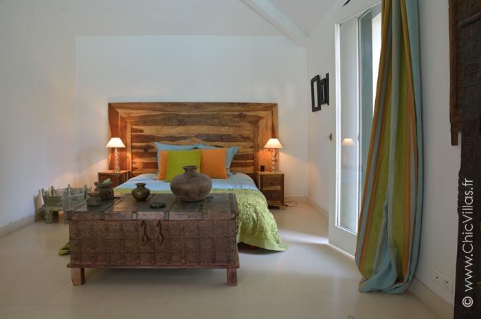 De Luxe Biarritz - Luxury villa rental - Aquitaine and Basque Country - ChicVillas - 24