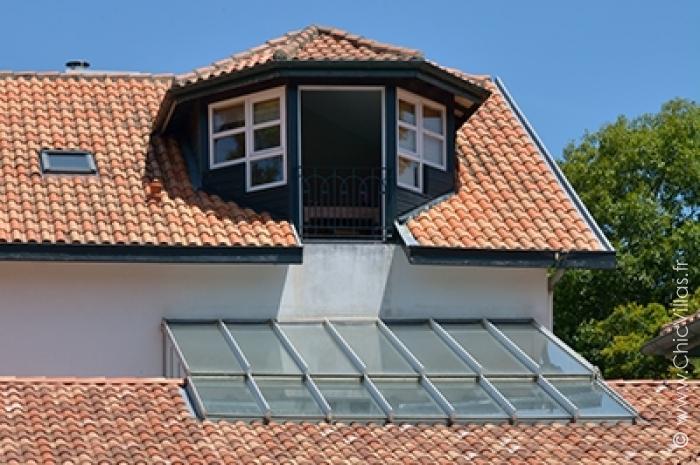 De Luxe Biarritz - Location villa de luxe - Aquitaine / Pays Basque - ChicVillas - 25