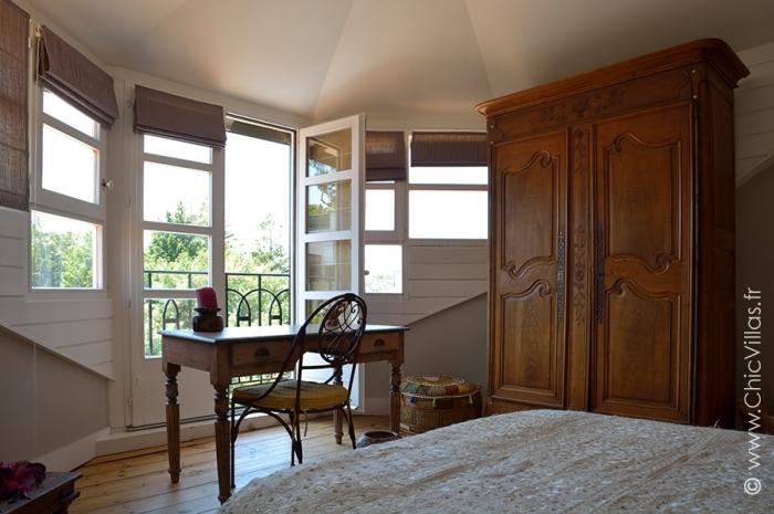 De Luxe Biarritz - Location villa de luxe - Aquitaine / Pays Basque - ChicVillas - 26